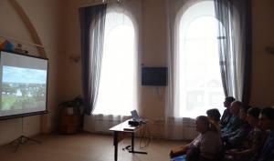 Виртуальная экскурсия в город Суздаль