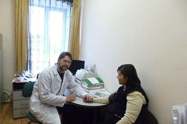 Медицинское обслуживание и уход